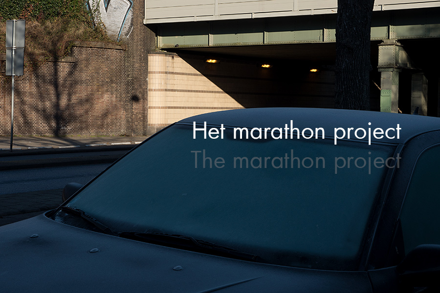 hetmarathonproject
